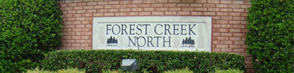 Forest Creek North